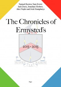 thumbnail of EGSChronicles_2013-15